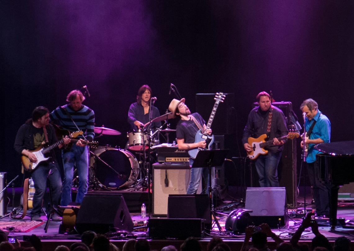 Jackie Greene Band with The Mother Hips