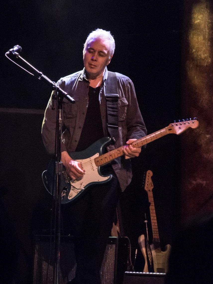 David Crosby - Great American Music Hall - imdave2 photos  David Crosby - ...