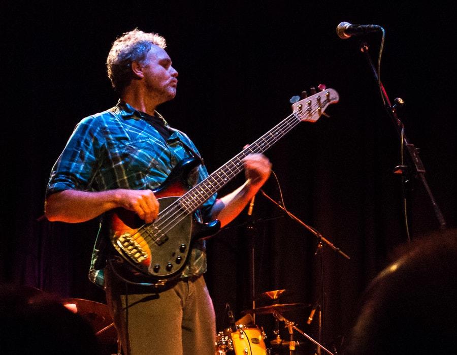 Mick Vaughn