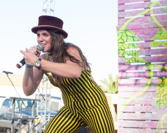 Petaluma Music Festival, Royal Jelly Jive